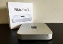Apple Mac Mini £595