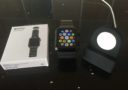 Stainless Steel Apple Watch 42mm - £495