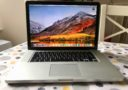 Apple MacBook Pro 15″ – £395