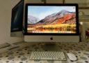 "Apple iMac 21.5"" 2012 - £495"