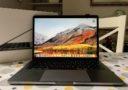 """Apple MacBook Pro 13"""" - £895"""