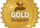 Gold Support
