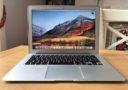 Apple MacBook Air 13″ 2015 Model – £495
