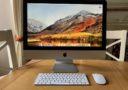 Apple iMac 21.5″ – £595
