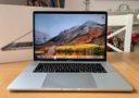 Apple MacBook Pro 15″ – £1695