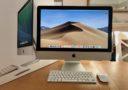 """Apple iMac 21.5"""" Mid 2014 - £495"""