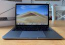 "Apple MacBook Pro 13"" Touchbar - £1095"