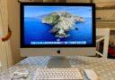 "Apple iMac 21.5"" Late 2015 - £495"
