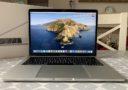 "Apple MacBook Pro 13"" Touch Bar - £1095"