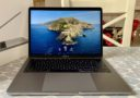 "Apple MacBook Pro 13"" Touch Bar - £895"