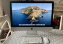 "Apple iMac 27"" Late 2013 - £550"